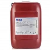 Многофункциональное тракторное масло Mobil Agri Super 15W-40 20 л