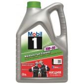 Моторное масло Mobil 1 ESP 5W-30 PROMO 5 л