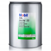 Холодильное масло Mobil EAL Arctic 22 20 л