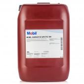 Холодильное масло Mobil Gargoyle Arctic Oil 300 20 л