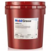 Пластичная смазка Mobil Unirex N 3 18 кг