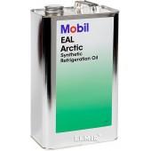 Холодильное масло Mobil EAL Arctic 32 5 л