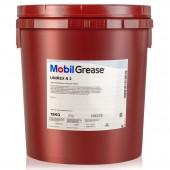 Пластичная смазка Mobil Unirex N 2 18 кг