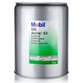 Холодильное масло Mobil EAL Arctic 68 20 л